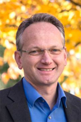 von Bergen, Martin, Prof. Dr. rer. nat. - CRC1382